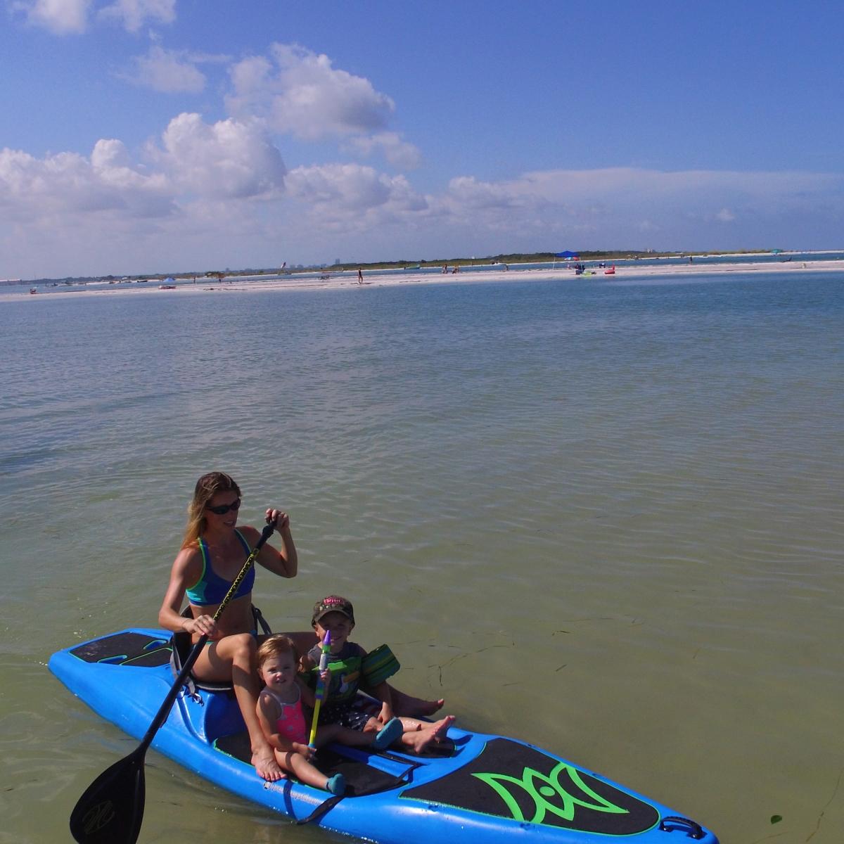 12 Reasons to Start Kayaking | Perception Kayaks | USA