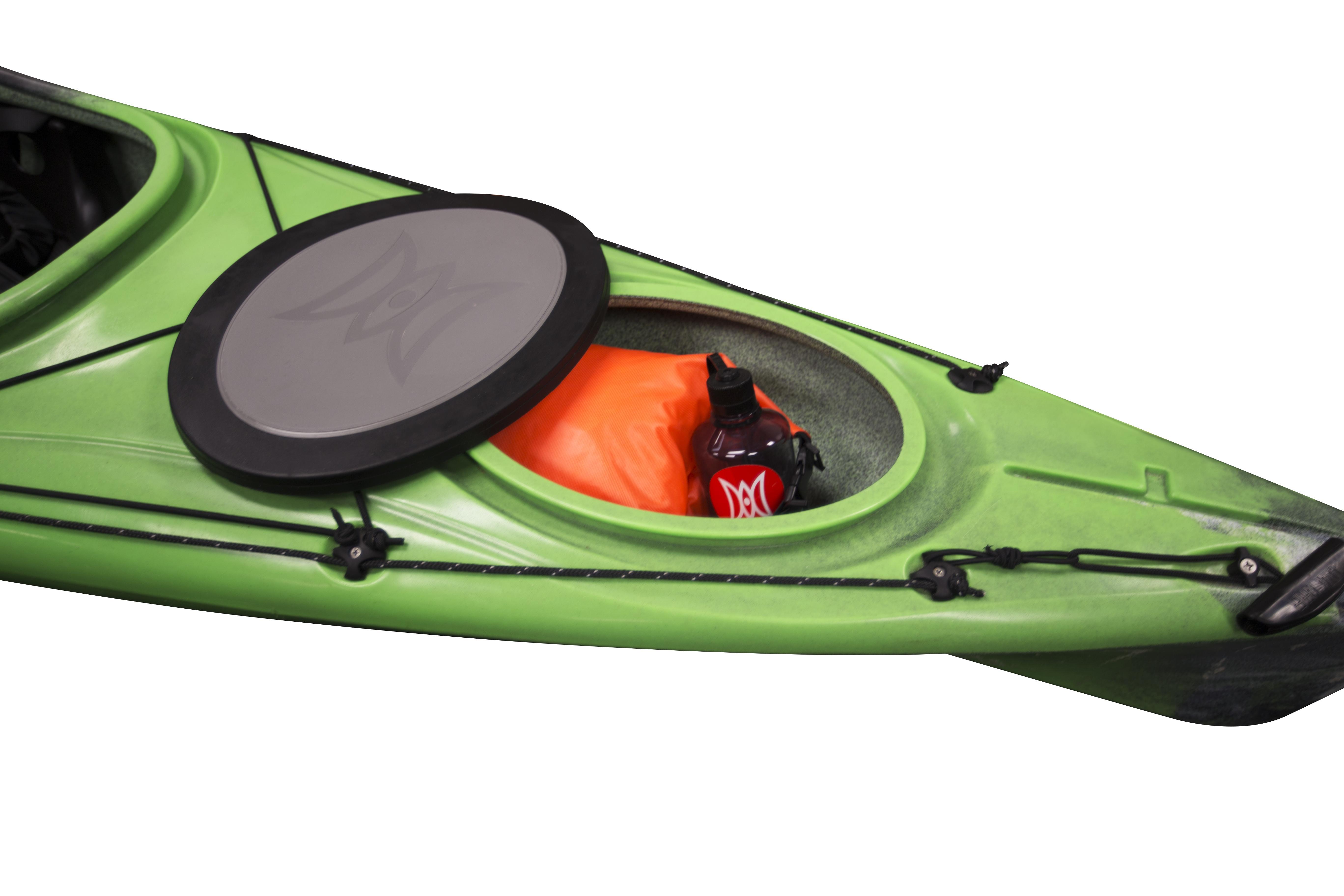 Perception Kayaks Canoe Air Bag Lash Kit Water Sports