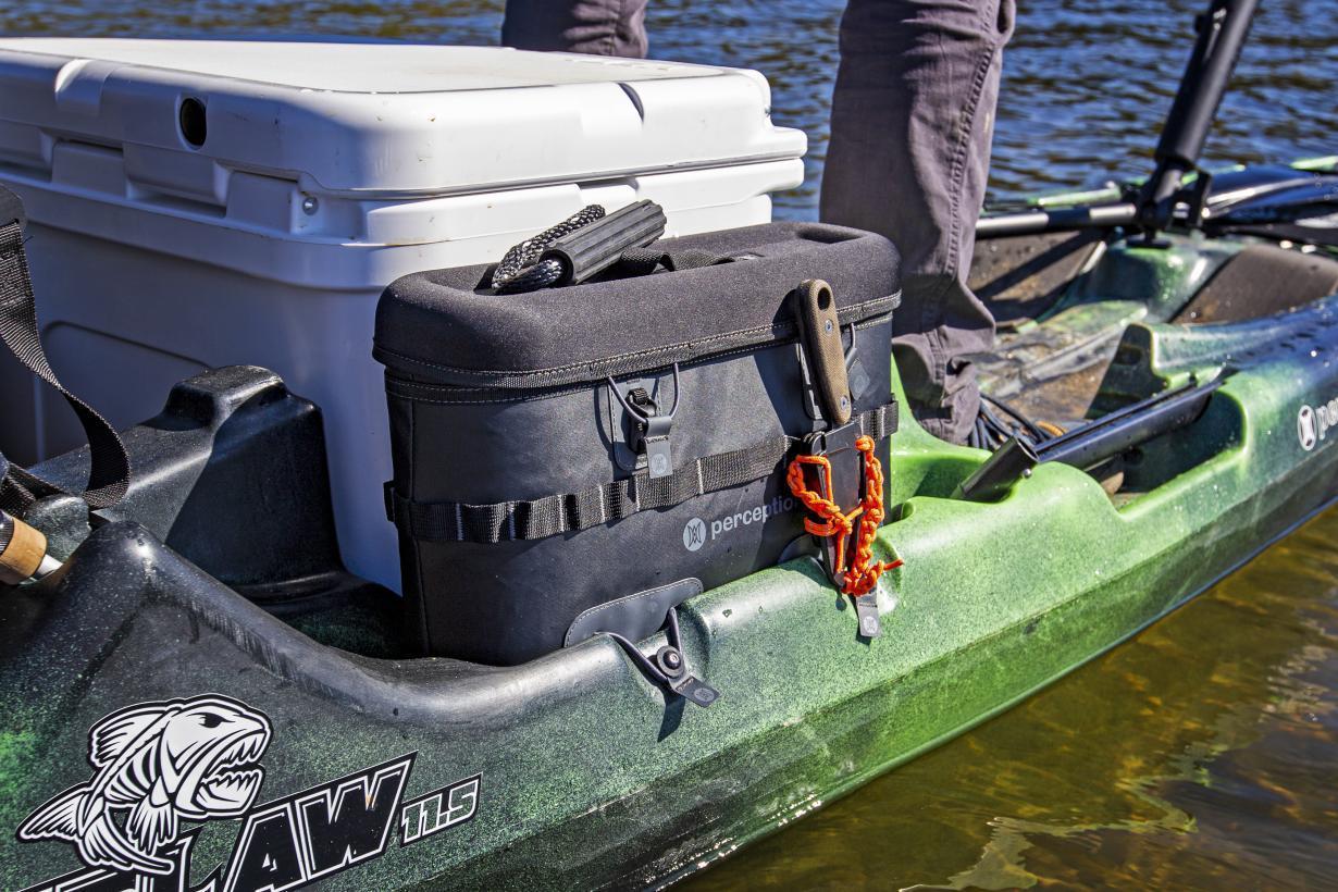 Outlaw Saddle Bag Perception Kayaks Usa Amp Canada