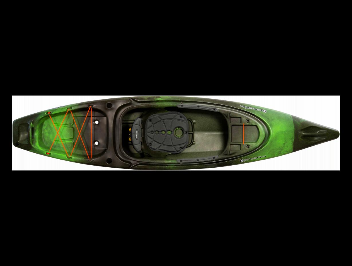 Sound 10 5 | Perception Kayaks | USA & Canada | Kayaks for