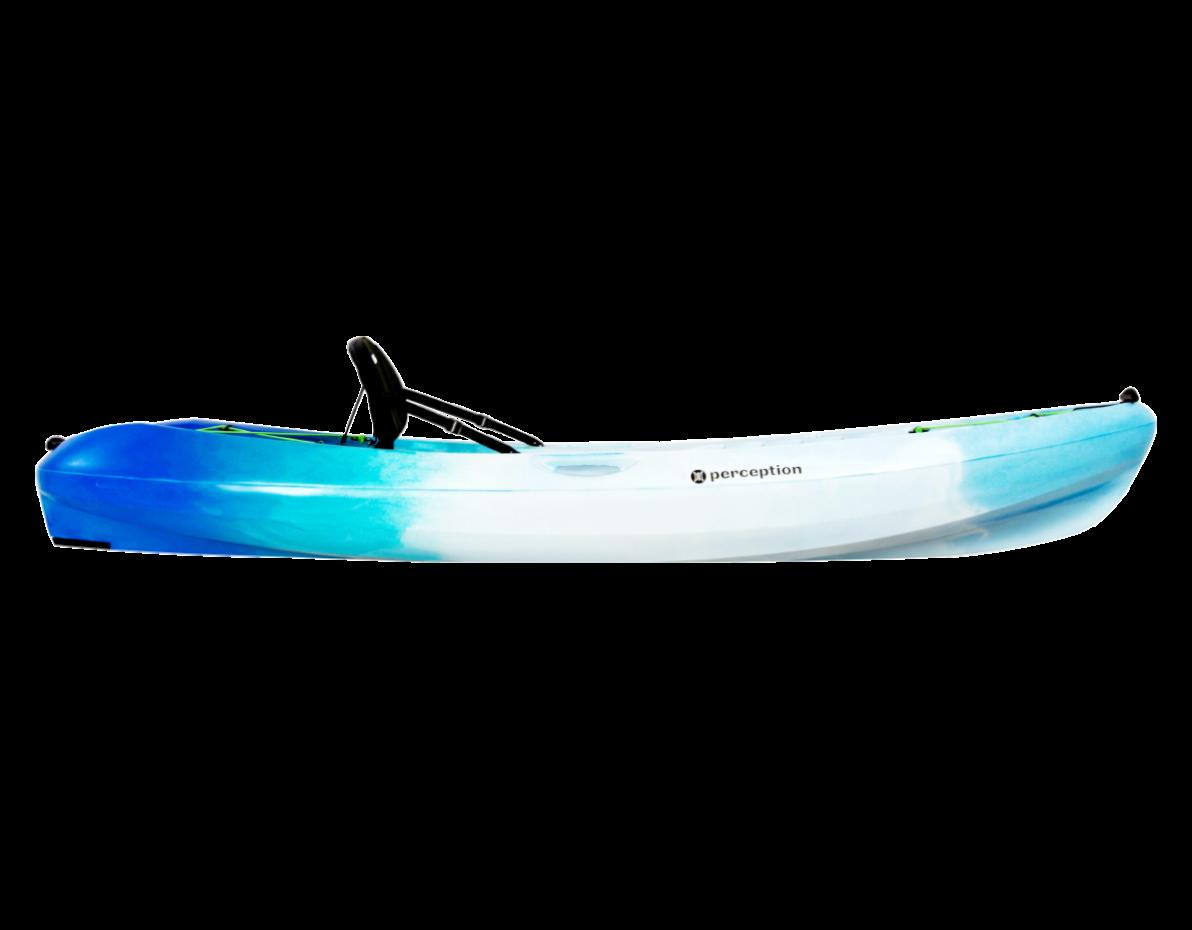 Tribe 9 5 | Perception Kayaks | USA & Canada | Kayaks for