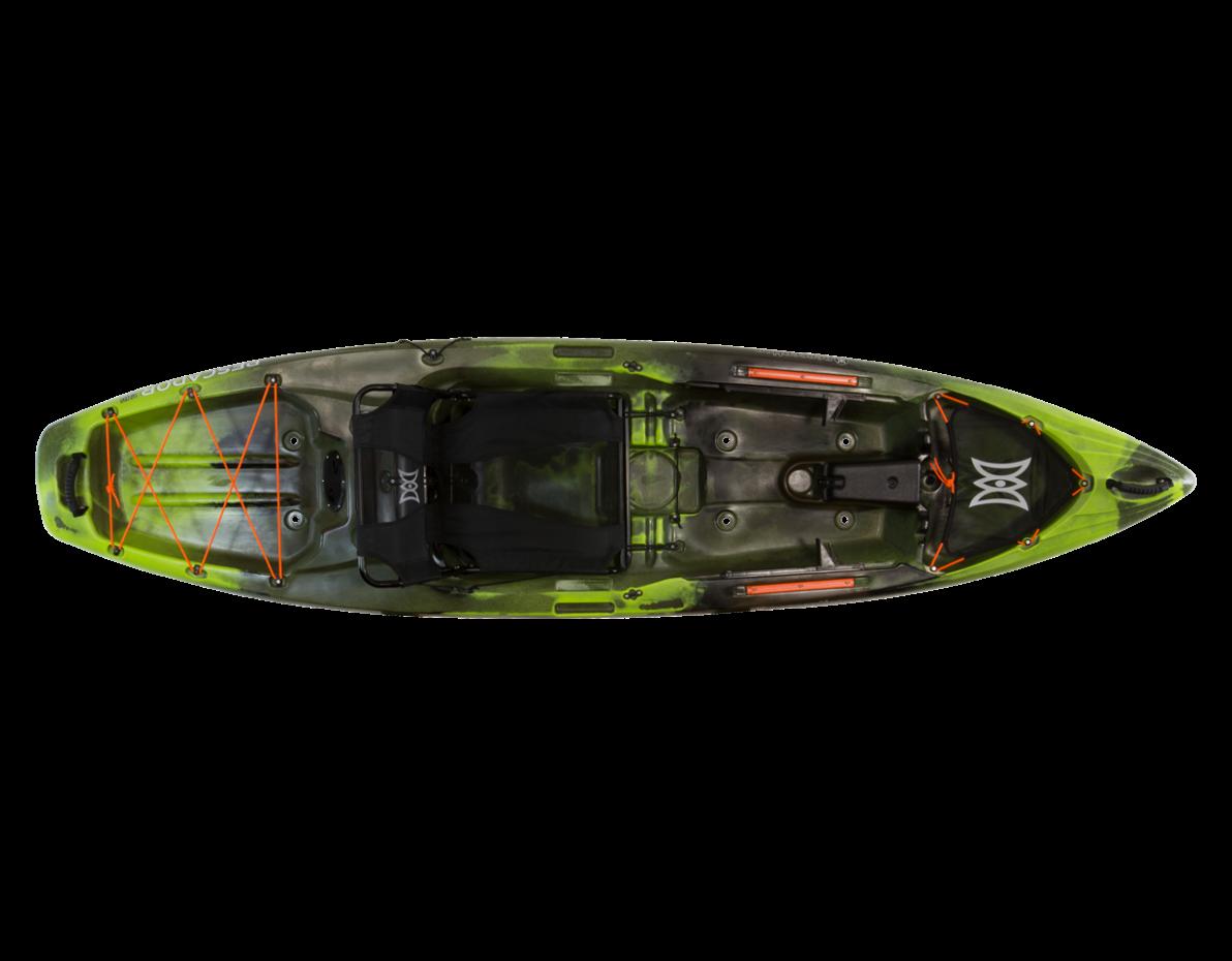 Pescador Pro 10 0 | Perception Kayaks | USA & Canada