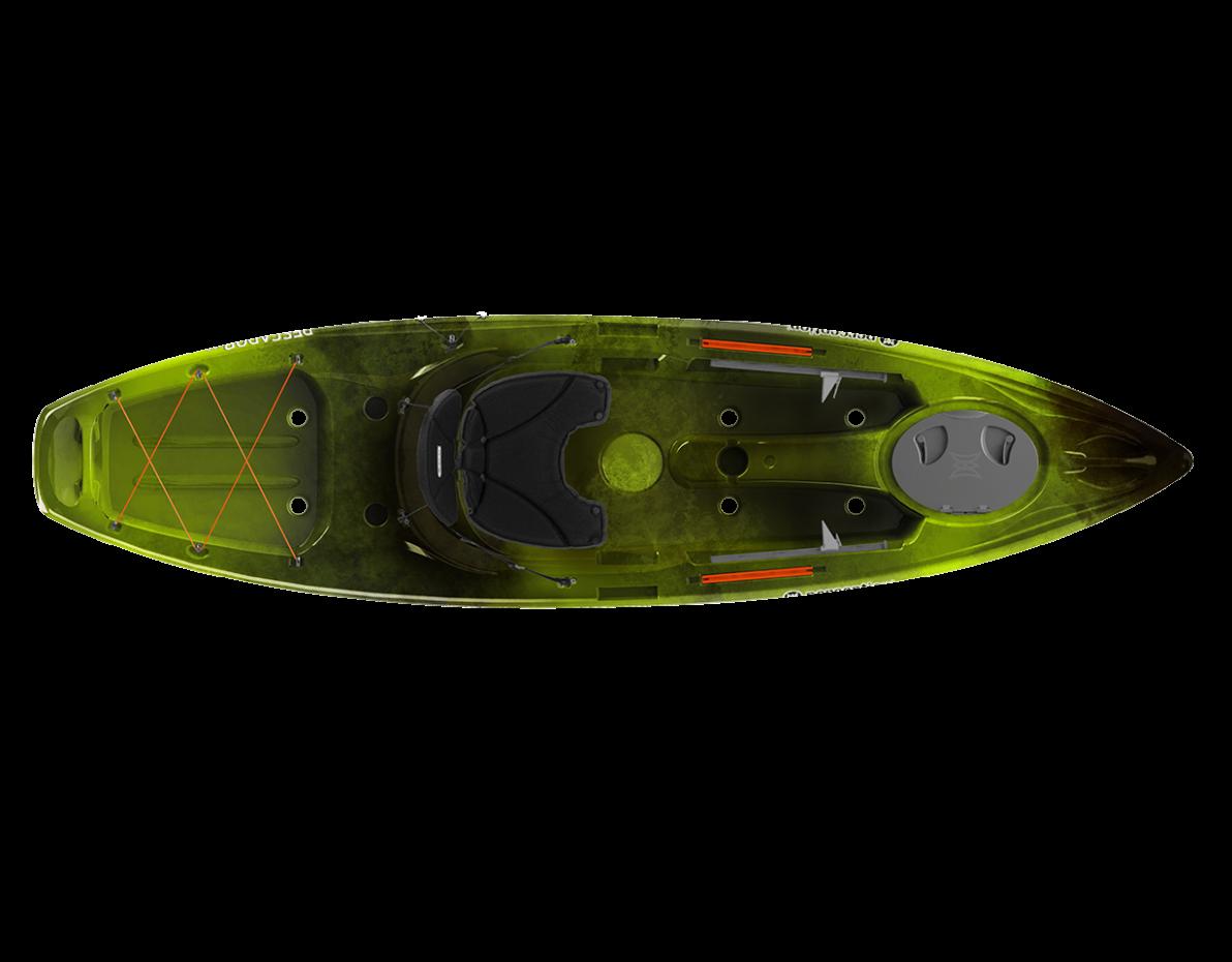 Pescador 10 | Perception Kayaks | USA & Canada | Kayaks for