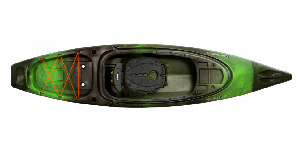 Fishing Kayak | Perception Kayaks