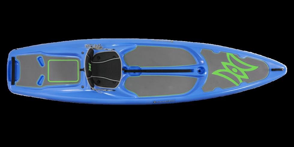 Tribe 13 5 T | Perception Kayaks | USA & Canada | Kayaks for