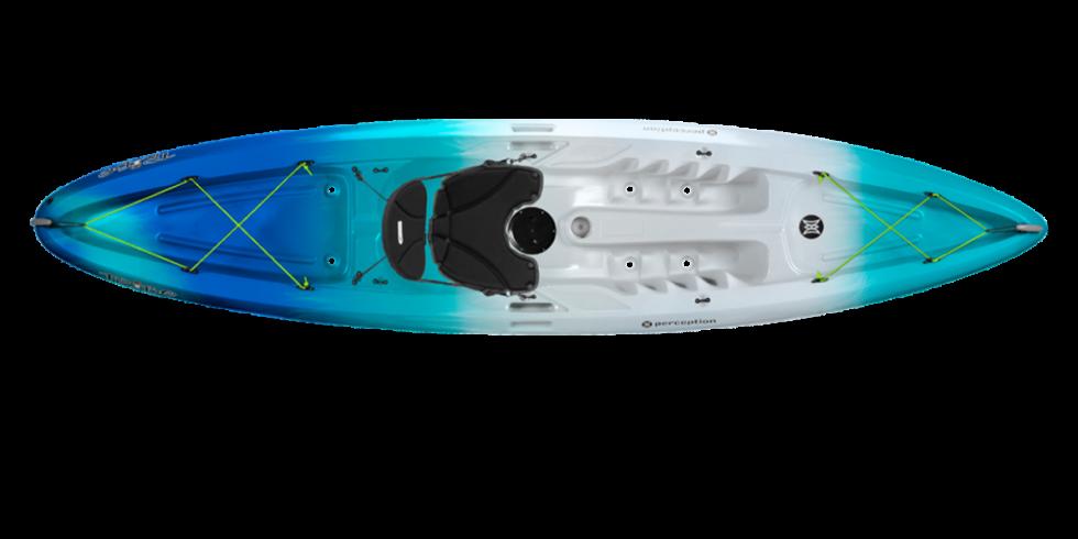 Perception Kayaks by Model | Perception Kayaks | USA